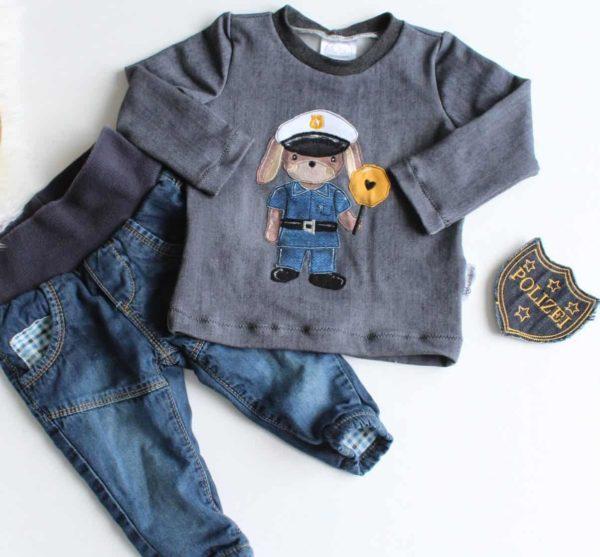 Polizist Mo 1